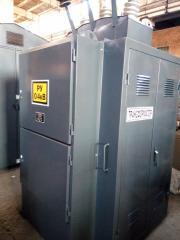 Электростанции и оборудование