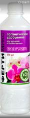 Биогумус для орхидей