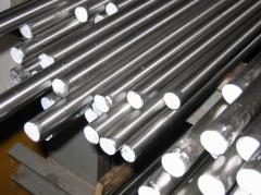 Pręt ze stali inox AISI 201
