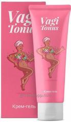 VagiTonus (VagiTonus) - cream to restore the size