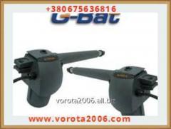 Автоматика для ворот GENIUS G-Bat 400