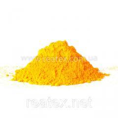Пигмент органический желтый HR (P.Y. 83)