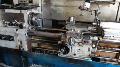 16К20 Machines are turning and screw-cutting: RMTs - 700, 1000, 1400 mm