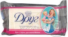 Szare mydło