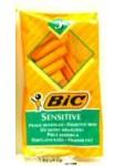 Станок Bic-2 Sensitive 5шт 1/40