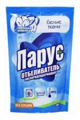 Stain remover 200 g Bio plachty bílé věci 1/50