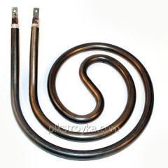 Aquecedores de tubulares para aquecedores