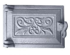 Dmuchane drzwi żeliwne 210 * 130mm Buchach 1/1