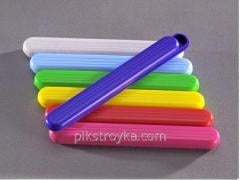 Cases for toothbrushes