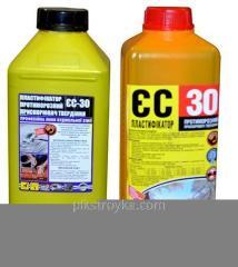 Plastifianți și aditivi pentru beton