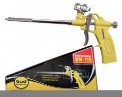 Guns for Construction foam
