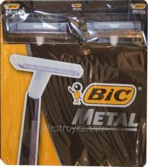 Maszyna Bic Metal jednorazowy tablet, tablet 36 szt., 1/36
