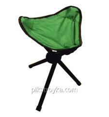 Туристический стульчик треугольный 31*31*40см