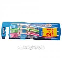 Die Zahnbürsten