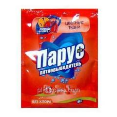 Stain remover plachty barvy 80 g Bio věci