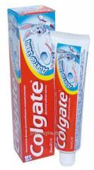 Pasty na zuby