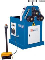 Моторизированный гибочный станок для кольцевой и профильной гибки - KPB 50