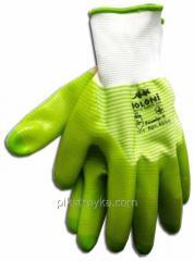 Găng tay làm việc