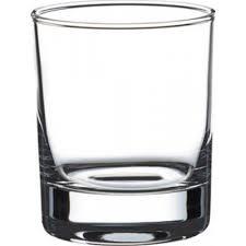 Набор стаканов 6пр. 220мл низких Виски Сайд