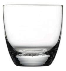 Набор стаканов 6пр. 370мл низких Виски Лирик