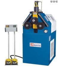 Гидравлический гибочный станок для кольцевой и профильной гибки - KPB 45