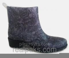 Giày cao cổ của phụ nữ