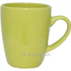 Kubek 400ml Ceramic Green S & T 1/1