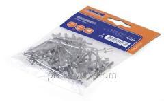 Nity aluminiowe 4,8 * 18,0mm 50szt. Miol 1/20/200