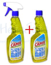 Detergente per vetri