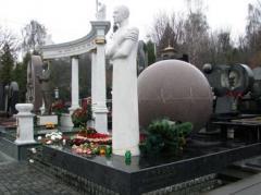Изготовление цоколей Киев