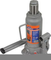 Домкрат гидравлический бутылочный 12т 230-465мм