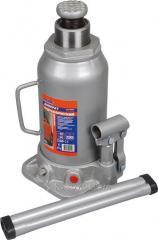Домкрат гидравлический бутылочный 20т 242-452мм