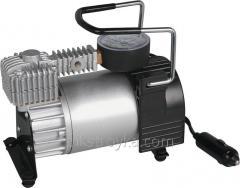 Kompressorutrustning