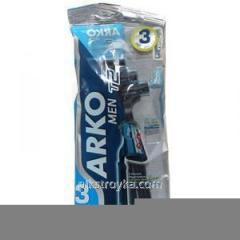 Станок Arko T2 Pro Double 3жт 1/40