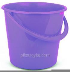 Household buckets