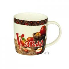 Kubek 380ml ceramiczny Uzvar S & T 1/1