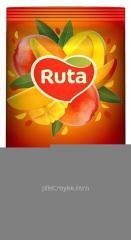 Салфетки влажные Ruta Selecta 15шт Mango 1/75