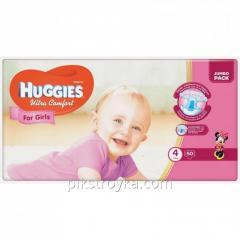 Fraldas para crianças