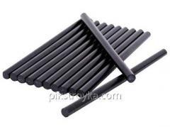 Glued rods