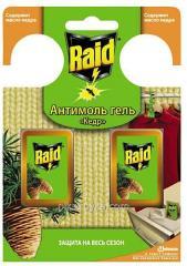 Repellente per gli insetti