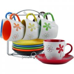 Hizmetler çay, kahve