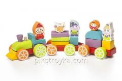 اسباب بازی های کودکان