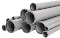 Пластиковые трубопроводы: трубы п/э
