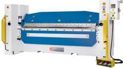 Гидравлический листогибочный станок - HBM 2545 NC