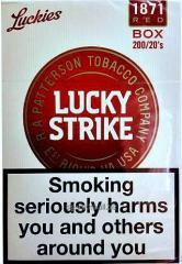 Сигареты Марвел слимс 6