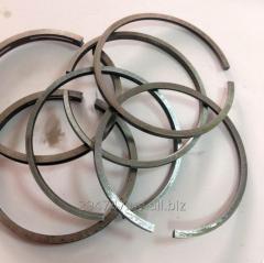 Комплект поршневих кілець компресора ЗИЛ-130 / КАМАЗ 5320 / 130-3509167 60,00 мм  //  ЛЗПК™
