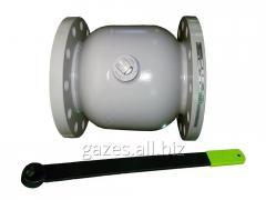 Кран шаровый EFAR (EFAWA) WK 6вa DN200 для...