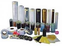 Электроизоляционные материалы для изготовления