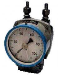 Дифманометр уровнемер сильфонный ДСП-4Сг-М1
