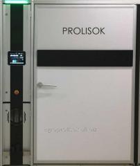 Инкубационный шкаф 57600 яиц